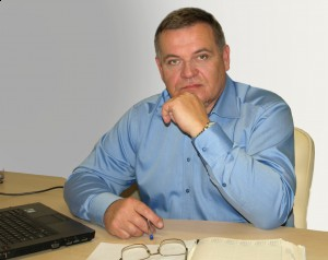 Ekspert portalu spalarnie-odpadow.pl Waldemar Brela